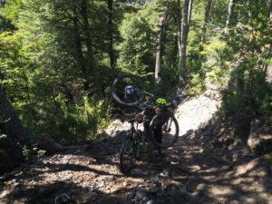Hike nˋ bike